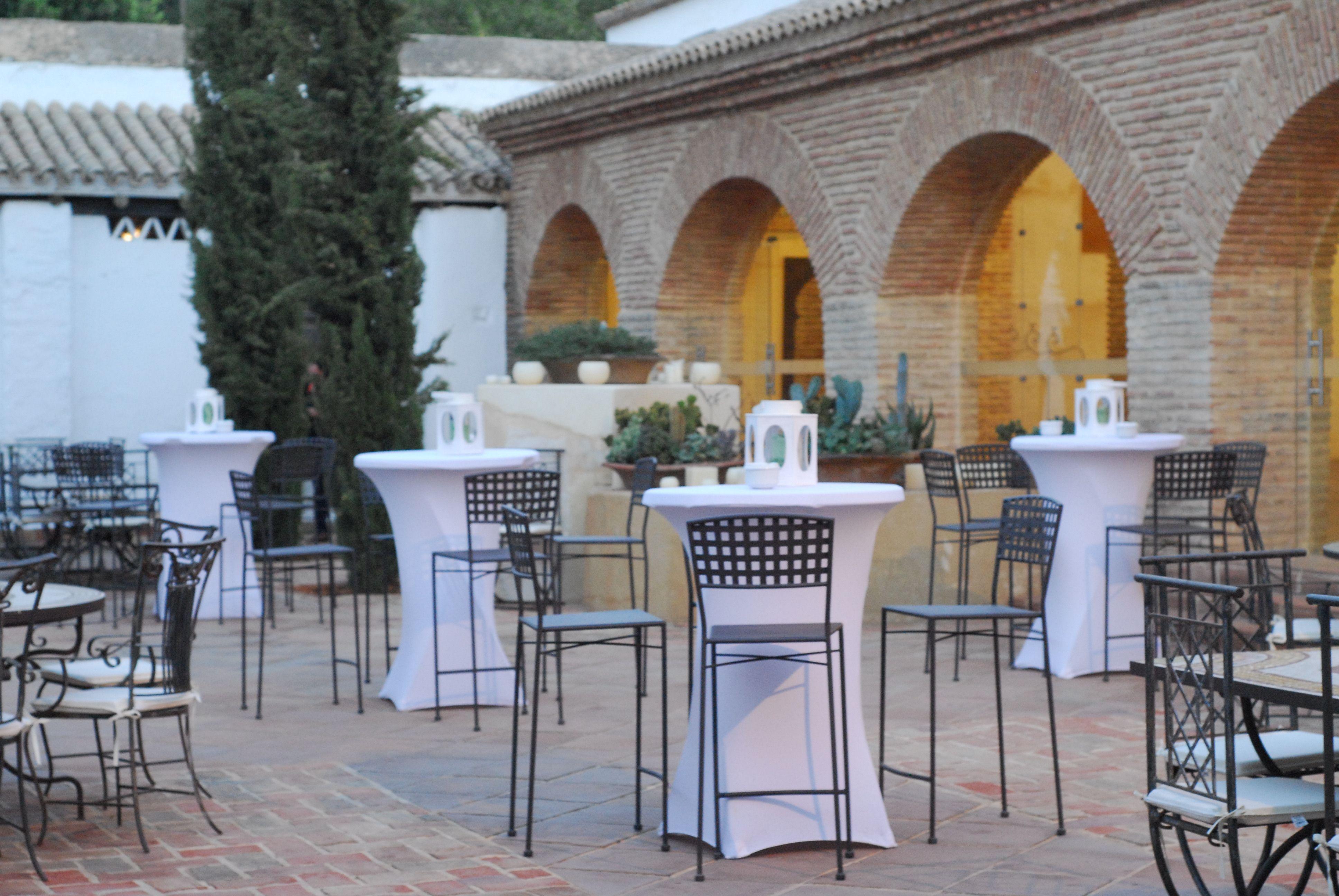 Hacienda para bodas en sevilla hacienda los ngeles - Apartamentos los angeles sevilla ...